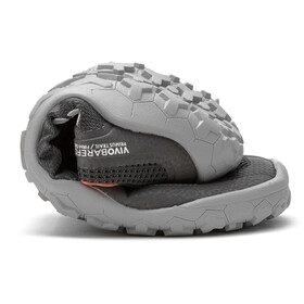 Vivobarefoot Primus Trail FG Mesh Shoes Dam dark gull-grey